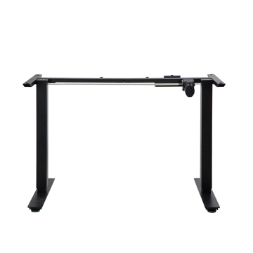Sit to Stand Height Adjustable Desk Home Office