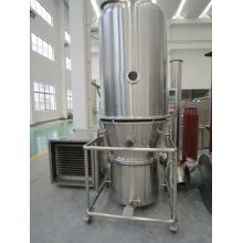 FL series Top Spray Fluid Bed Granulator in chemical field