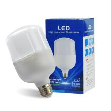 Anern high power 50w AC180-265V led bulb light