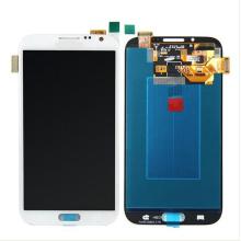 Móvil / teléfono celular de pantalla LCD para Samsung N7100 Nota 2