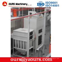 Machine de revêtement et machine de galvanoplastie