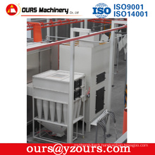 Coating Machine and Electroplating Machine