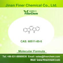 Cas 60511-85-5 | 9- [1,1'-Bifenil] -3-il-3-bromo-9H-carbazole | Intermediários OLED | 60511-85-5 | preço de fábrica