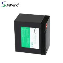 12V 54Ah Solarspeicherlicht LiFePO4 Batterie
