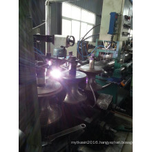 Stainless Steel Sanitary Auto Welding Tube