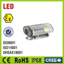 Luz LED Tracker para indicador Personal