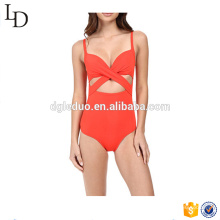 wholesale custom print one piece baywatch swimsuit