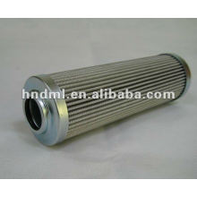 Rexroth hydraulic filter cartridge ABZFR-S0450-10-1X/M-B, Hydraulic valve oil filter cartridge