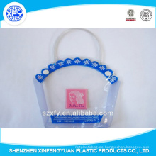 Heißer Verkaufs-Plastik PVC-Beutel für verschiedene Verwendungen