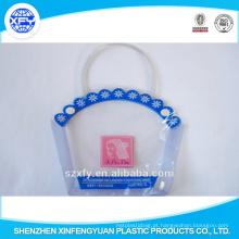 Saco plástico plástico do PVC da venda quente para vários usos