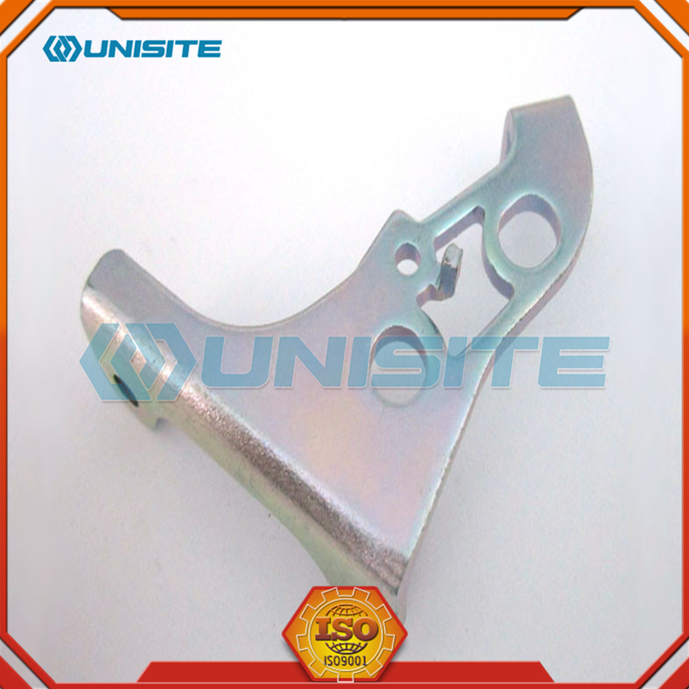 Aluminum Stamped Precision Parts