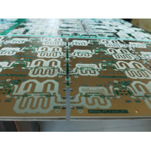 Mixed Dielectric PCB Prototype Fabrication