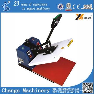 Transferência manual de calor Sty-460 para venda