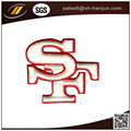 Customized High Quality 3D Sewing on Embroidery Patch