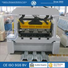 Floor Decking Roll Forming Machine Price