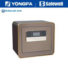 Yongfa BS-Jh35blm Pantalla LCD Electronic Burglary Safe