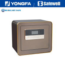 Yongfa BS-Jh35blm LCD Display Electronic Burglary Safe