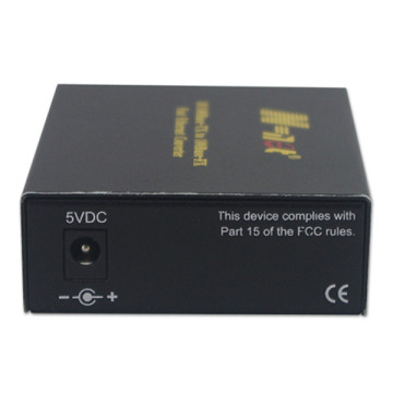 SC Port Fast Fibre Media Converter