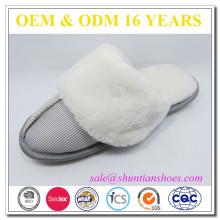 New winter hot sale women indoor slipper