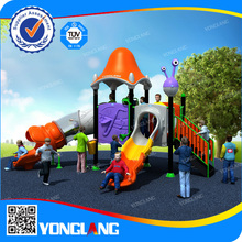 2015 Открытый развлечений площадка для ребенка