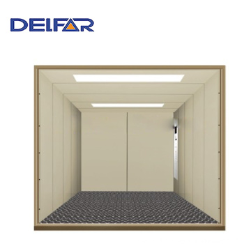 Stable and Best Freight Elevator with Economic Price