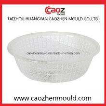 Fabricación de moldes para canasta de fruta / desagüe en China