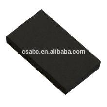 Palette de carbone EK60, palette de graphite, fabricants de carbone vane; pompe à vide rotative à palettes