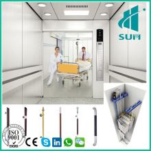 Elevador de hospital com funções padrão Sum-Elevador