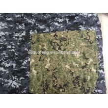 Großhandel gabardine camouflage bekleidung kampfmüdigkeit tarnung stoff twill stoff 100% baumwollgewebe