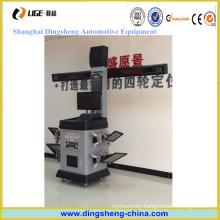 Four Wheel Aligner Digital Alignment Machine