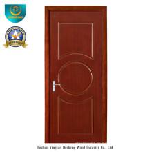 Simple Style HDF Tür für Innen (ds-086)
