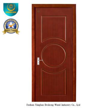 Simplestyle HDF Door for Interior (ds-086)