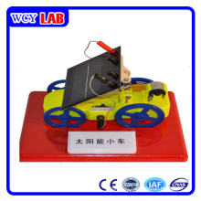 Solar Energy Car for Physics Lab Teaching Instrument