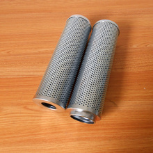 FAX-160X10 Mining Machinery Oil Filter Element