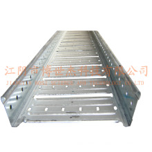 1.5mm Galvanized Steel Cable Tray Roll Forming Line Dubai