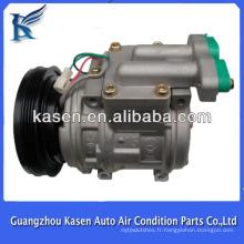 Chine fournisseur compresseur à air comprimé 4pk pour voitures