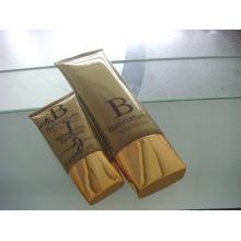 Tube plat pour les produits de soins professionnels (50BG20/B5024)