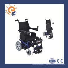Moteur de fauteuil roulant électrique à prix économique