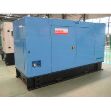 Le CE a approuvé le meilleur générateur diesel silencieux superbe de fournisseur 20kVA (GDC20 * S)