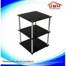 Triple Layer Flowerpot Display Table