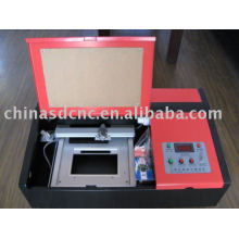 Laser seal machine /laser stamp machine JK-40