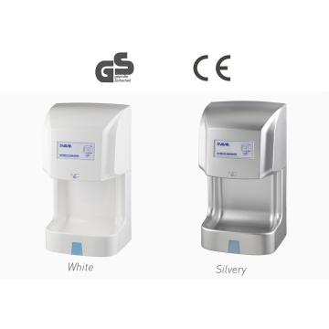 Гигиеническое оборудование Высокоскоростной моторный датчик Электрический сушильный аппарат для рук