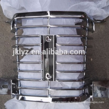 Gussteile aus Aluminiumlegierungen