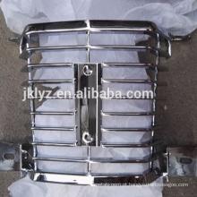 peças do carro da carcaça da liga de alumínio