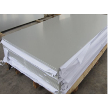 Alloy Pure OEM/ODM High Quality Cc/DC Aluminum Sheet