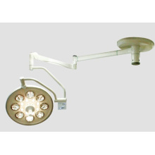 Ceiling cold light shadowless operating lamp with CE & ISO Approved