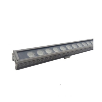 Couleur changeante IP65 10W LED Wall Washer