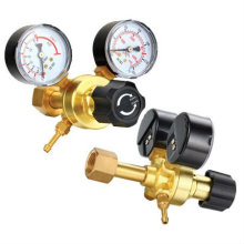 Regulador de aquecimento a gás