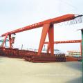 Nouvellement dehors usded 10 tonnes MH portique à vendre