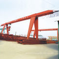 Вновь вне usded для МГН 10 тонн Козловой кран для продажи